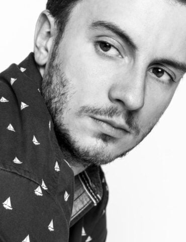 Olivier Hamel